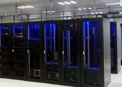 XX机房防雷监测及智慧用电在线监测系统