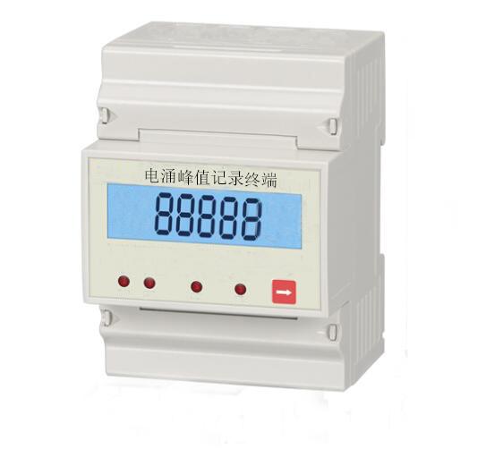 雷电流电涌峰值记录仪/雷电波形监测