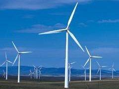 风力发电机组雷电流监测系统